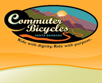 Commuter Bicycles - Ride with dignity, Ride with purpose.
